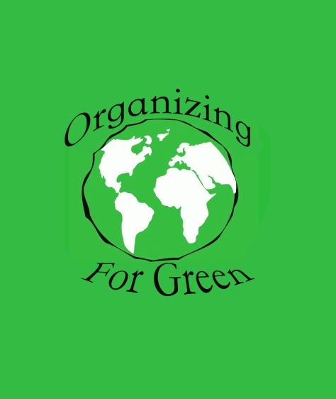 Organizing for Green